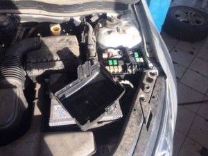 ремонт автомобилей Хендай в Москве