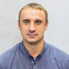 ЩИПЦОВ МАКСИМ мастер-консультант
